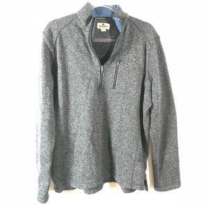 Woolrich Half Zip Pullover